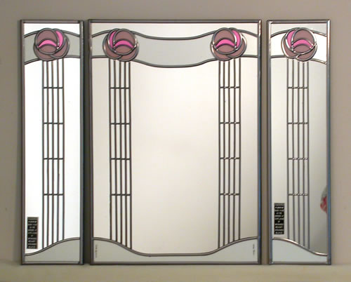 Mackintosh Mirrors Charles Rennie Mackintosh Mirrors