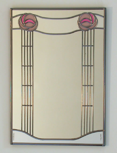 Mackintosh Mirror