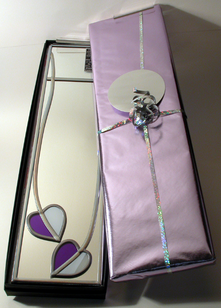 Mackintosh Mirrors Package