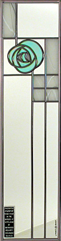 Mackintosh Mirrors Single Mirrors Charles Rennie